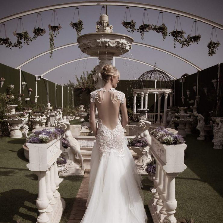 MiamaStore Bridal