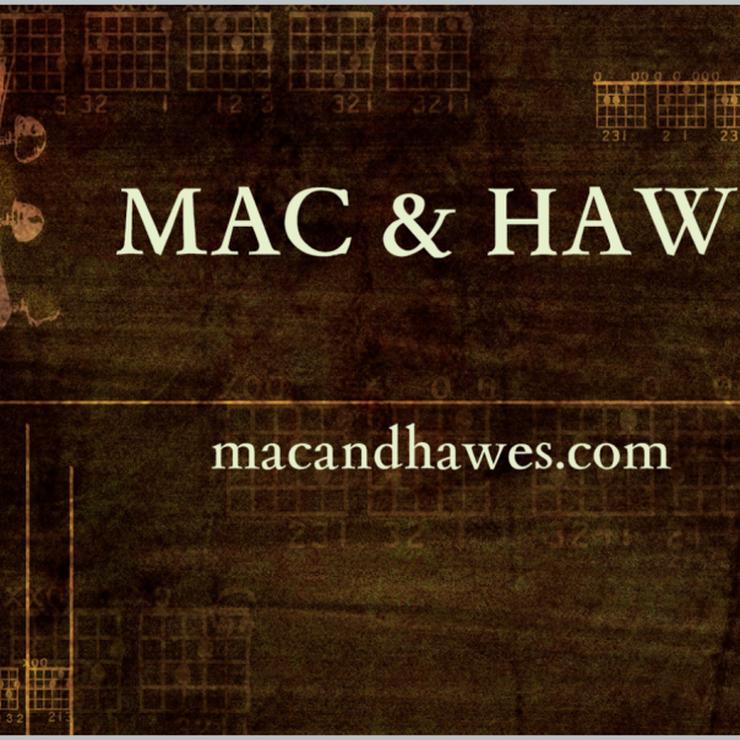 Macandhawes.com