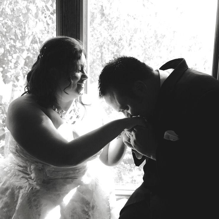 A Joyous Event Weddings