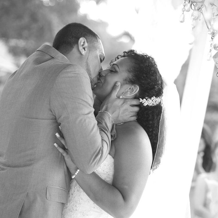 Max & Gabriela Wedding in Villa Montaña, Isabela Puerto Rico