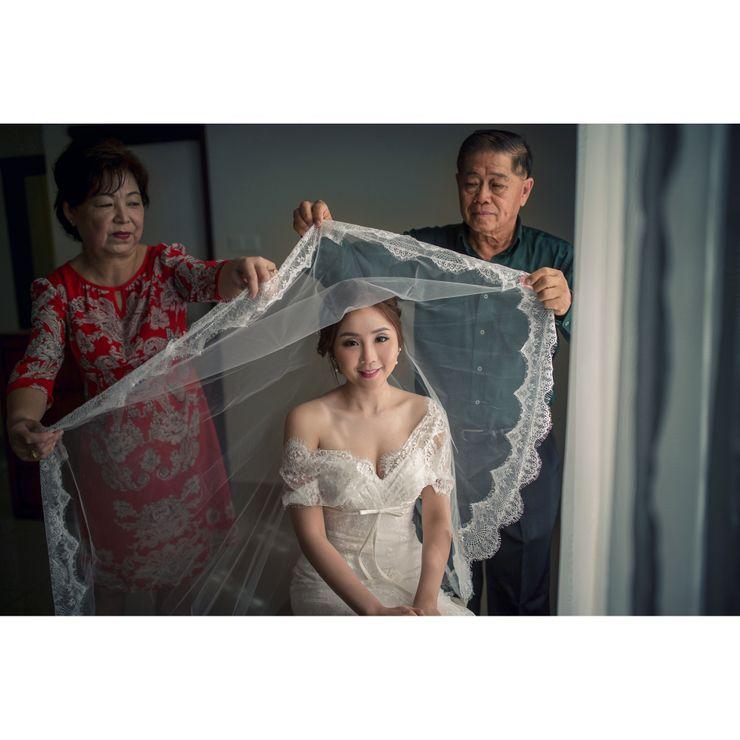 Meiyi & Paul's wedding