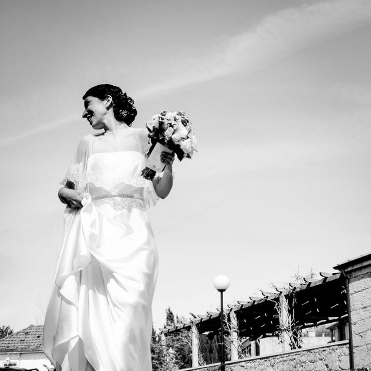 DomingosSantos - Wedding Photographer