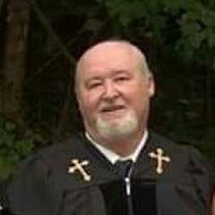 Rev.Thomas