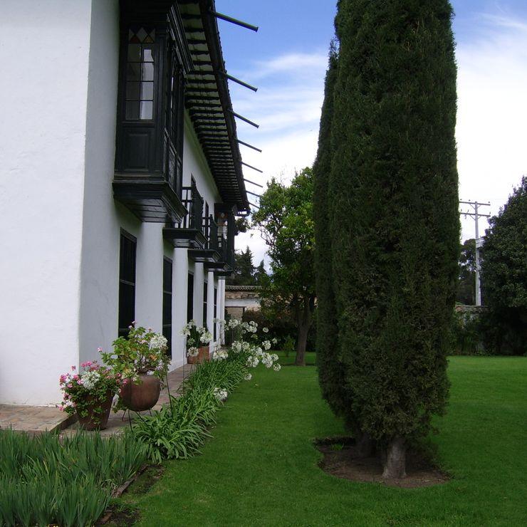 Hacienda Los Arboles