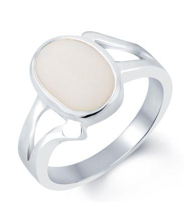 Ivory wedding rings