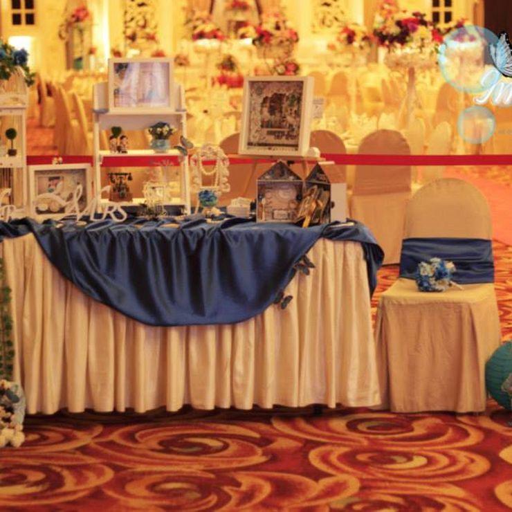 Wedding Gallery of Tony + Marcia