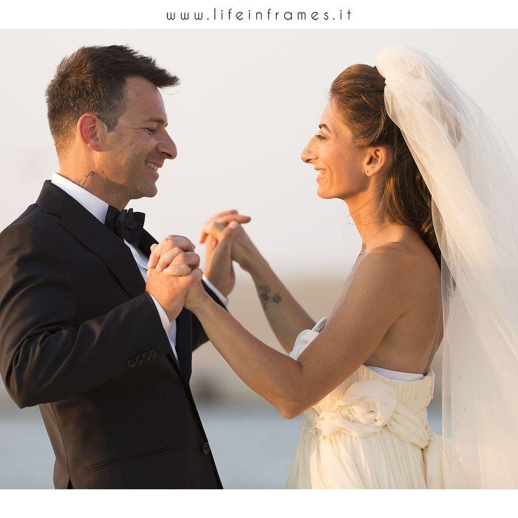 Fabio and Valentina