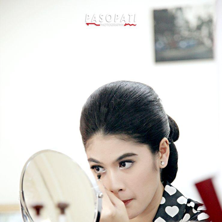 Siraman Harina