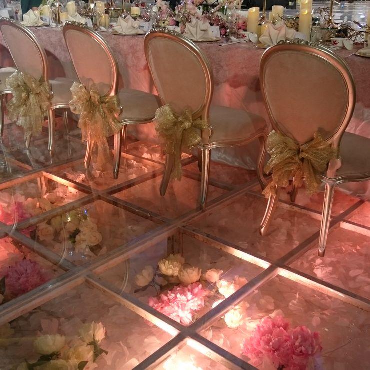 Yanuar and Lya wedding