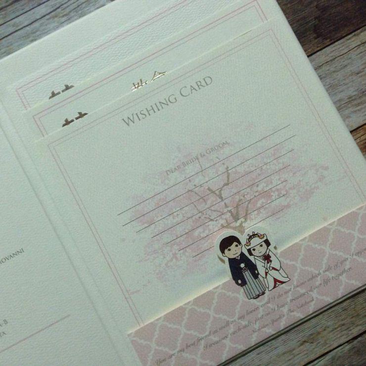"""Felix & Irene """" Sakura Tree """""""