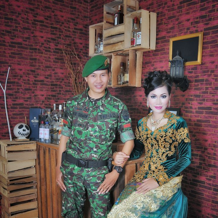 Prewedding Hery & May