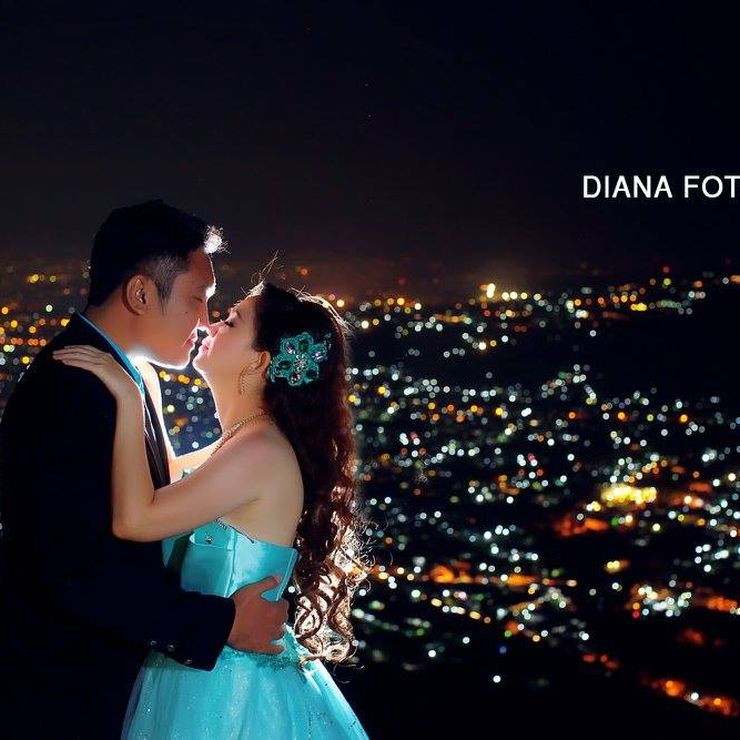 Prewedding Lauren & Davina