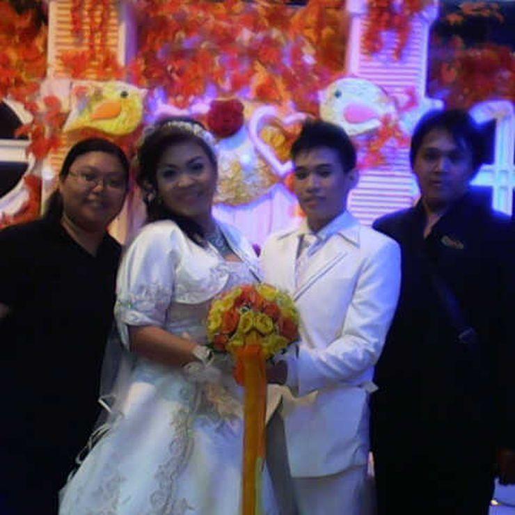 wedding devita & sandi