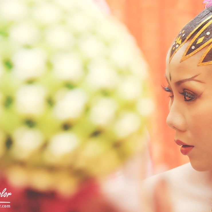 Dyah & Eko | Wedding Day