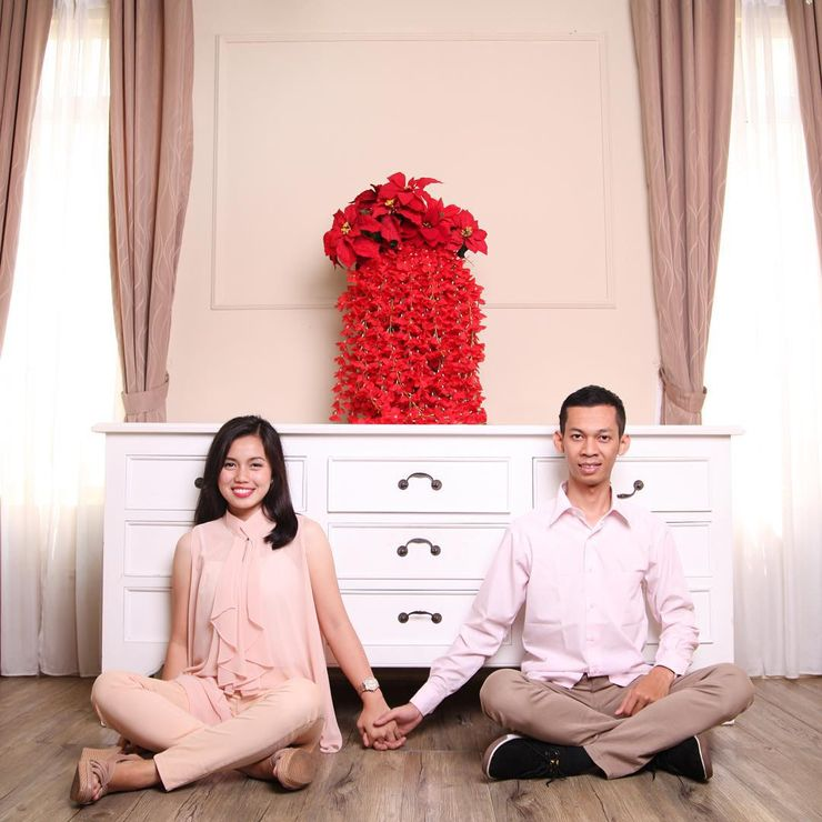 [Prewedding] Mr Rizki and Mrs Amelia