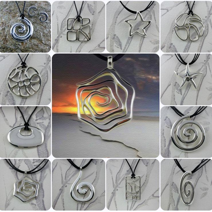 Diseño en plata