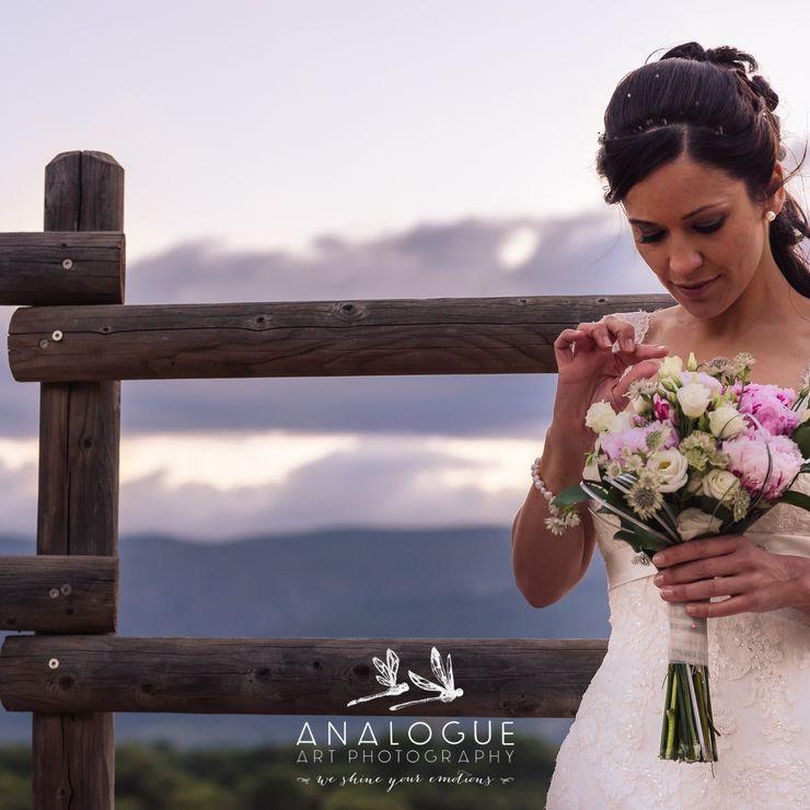 Marian & Arturo Wedding