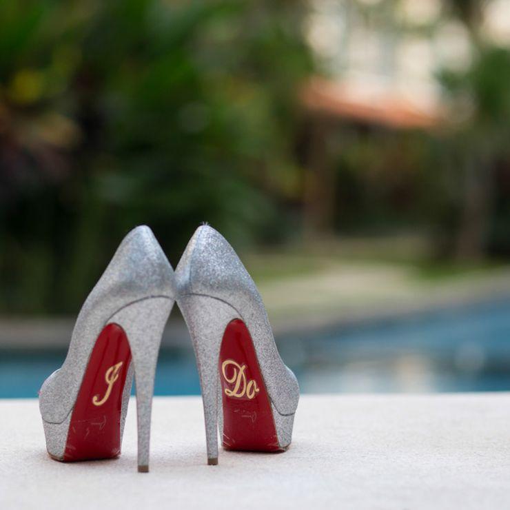 Arthur & Liana Wedding