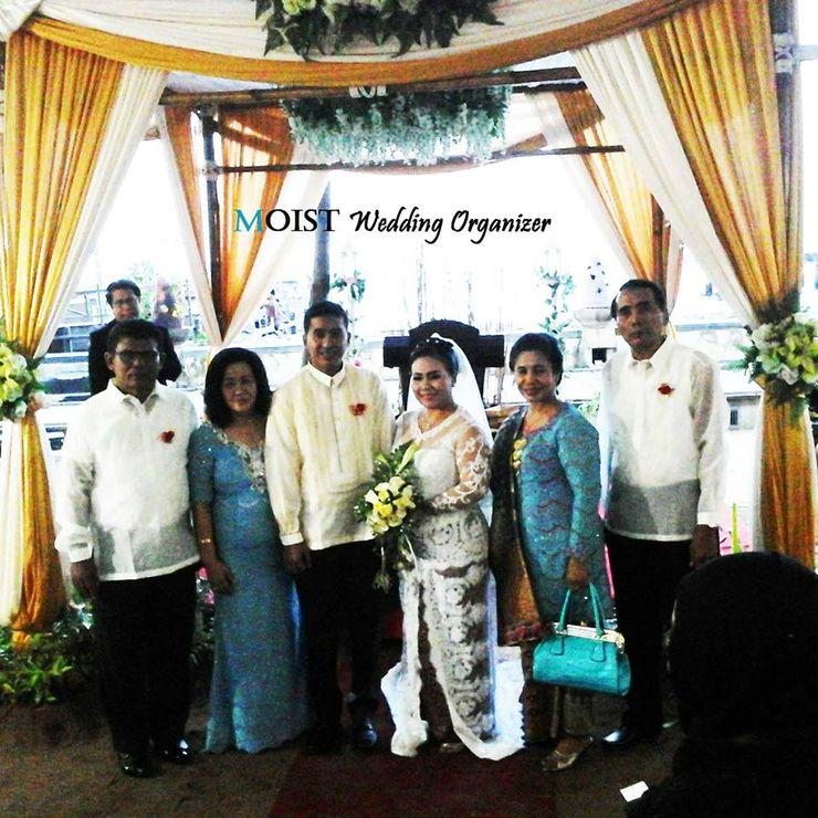 Dico & Angel 11.12.2015 Putri Duyung Ancol