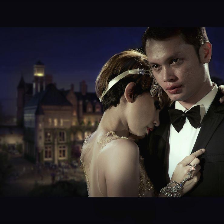 """ANDI & YUKE """" Cinematic """" Prewedding"""