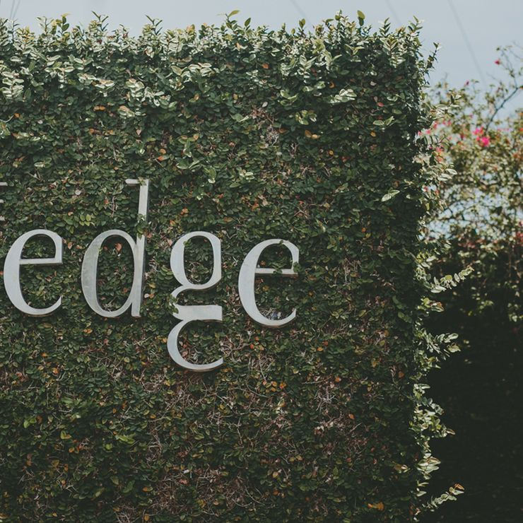 Bali Wedding Destination // The Edge Luxury Villas // Ashen & Debbie
