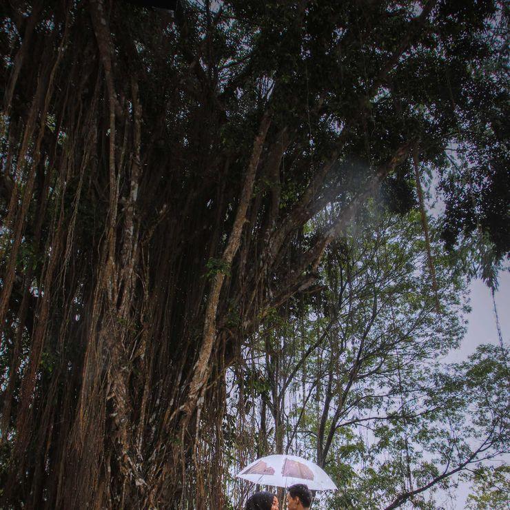 Prewedding Indri & Fikri