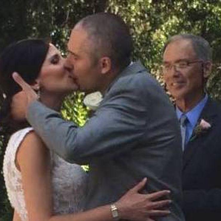 The Marriage of Veselin and Marietta, Pasadena, CA USA