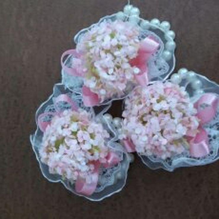 emily wedding bouquet