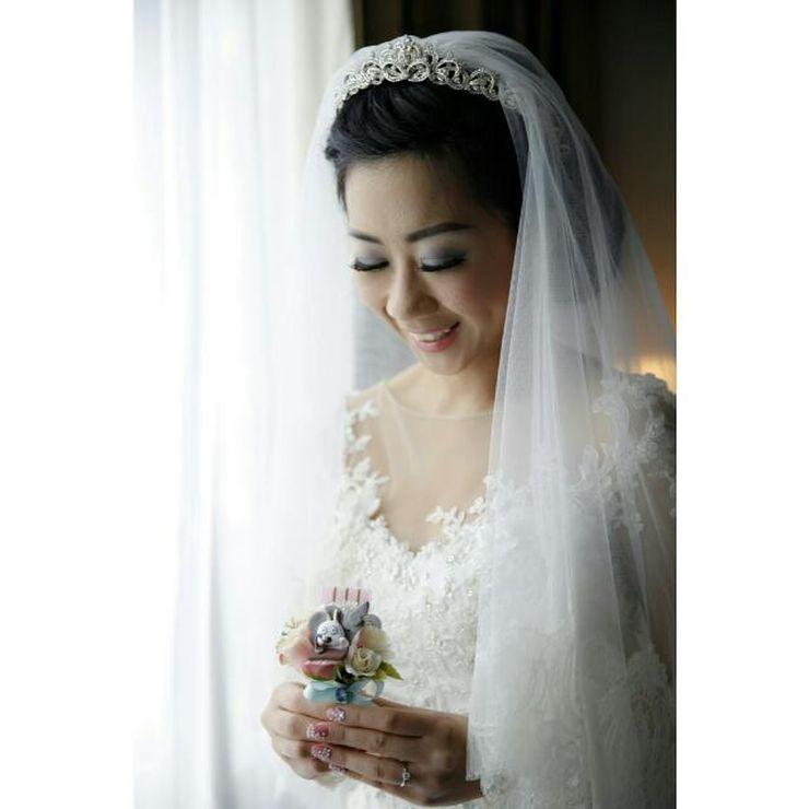 erlinda and stephen's wedding