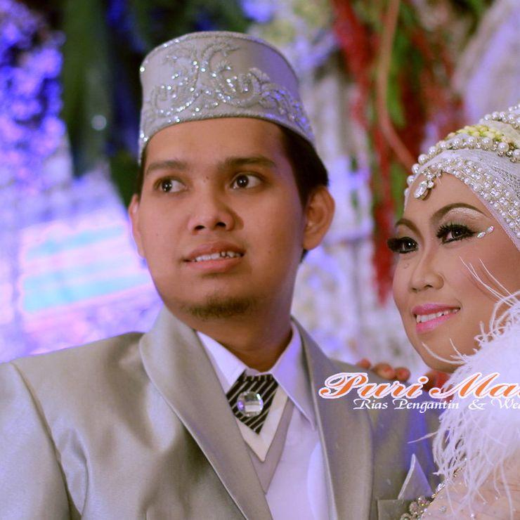 Pengantin Muslim 1