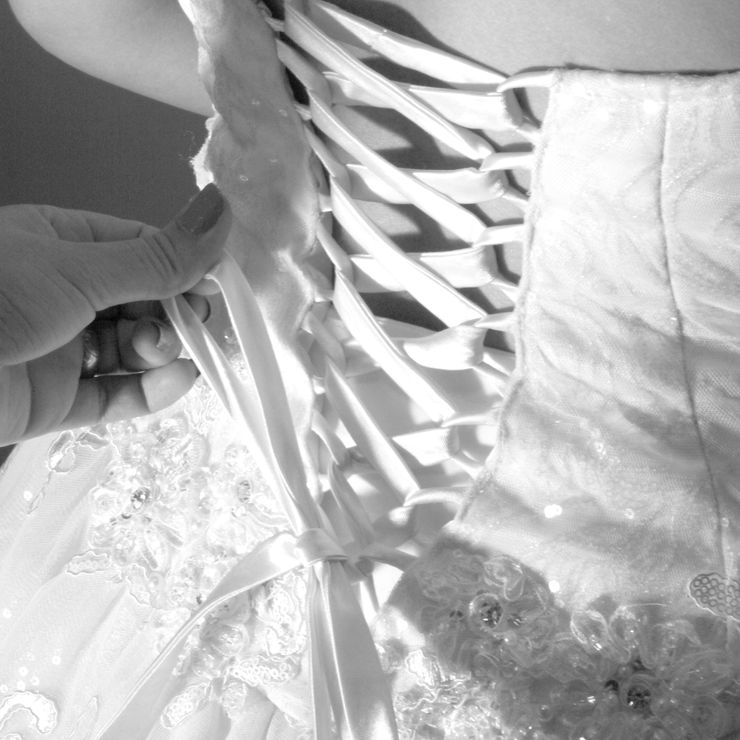 Dani & Michell's Wedding