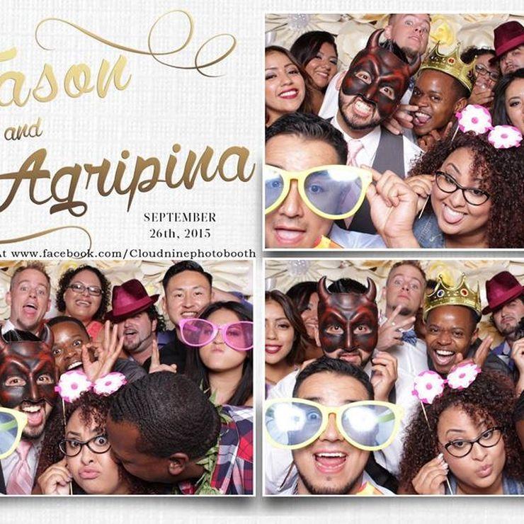 Wedding of Jason & Agripina