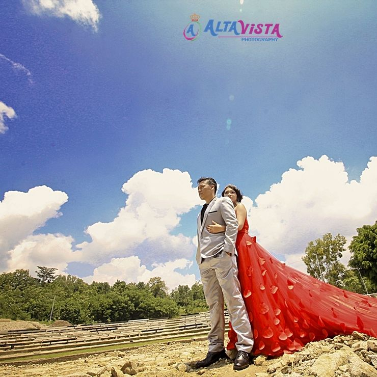 PREWEDDING Terbaru 2016 - ALTAVISTA Photography