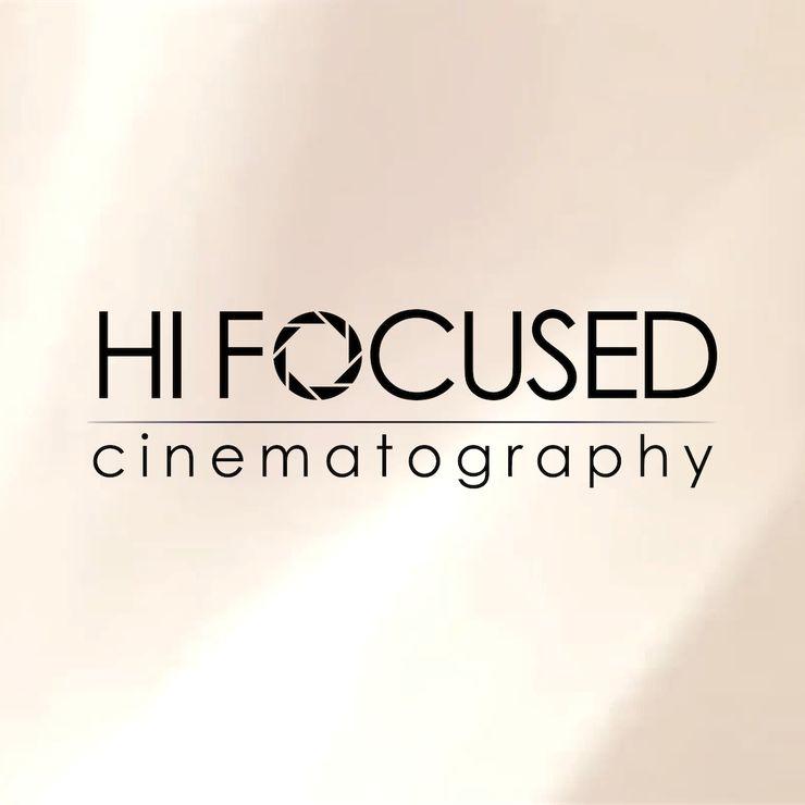 hi focused