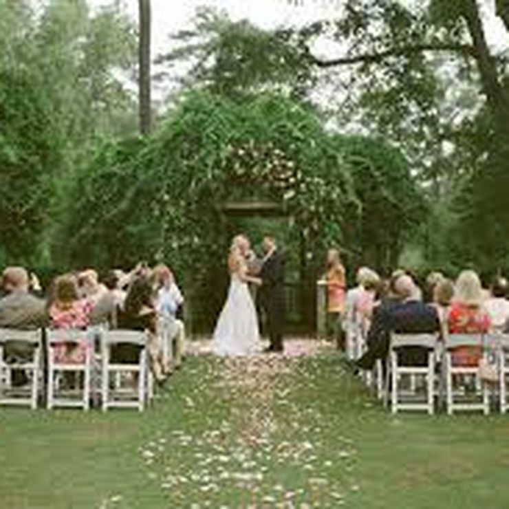 Mikasa Wedding venue
