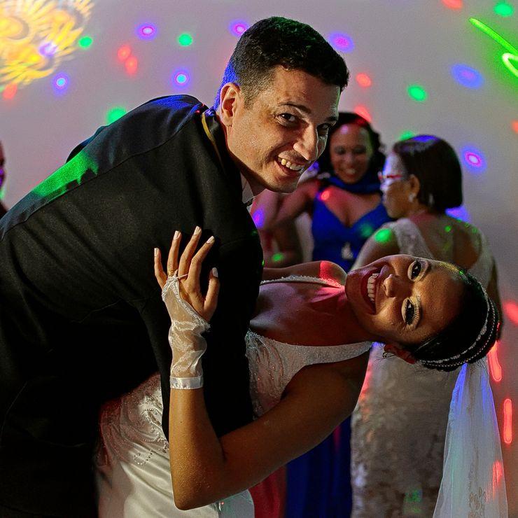 Wedding Stephany e Luiz