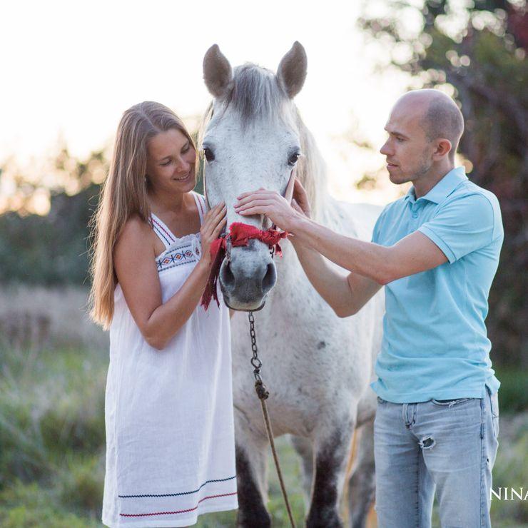 Daria & Anatoliy