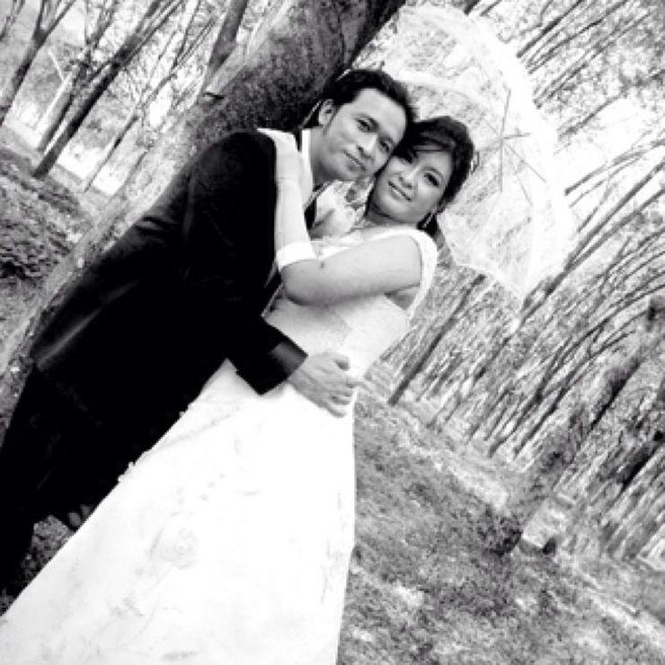 The Pre Wedding of Nael & Renny