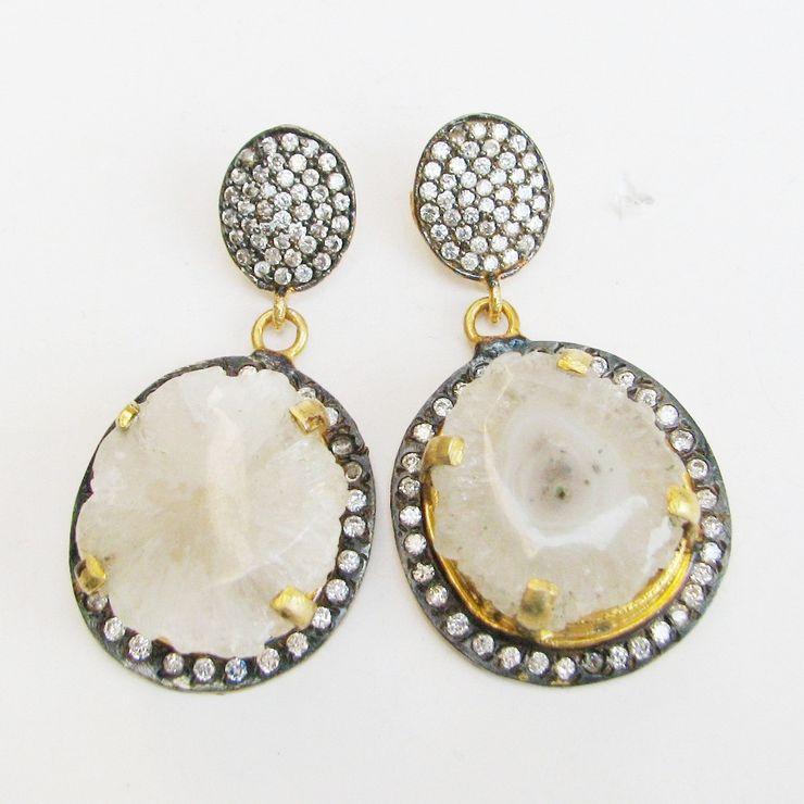 Agate Jewellery