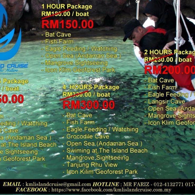 mangrove tour river cruise