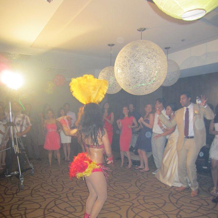 Wedding in Mississauga