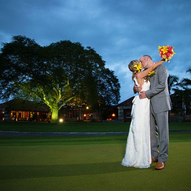 Bride Bru & Amber