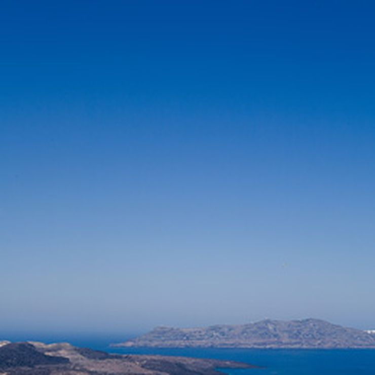 Balaji and Mona's Honeymoon in Greece