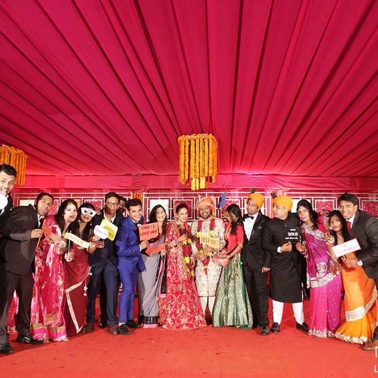 Assorted Weddings