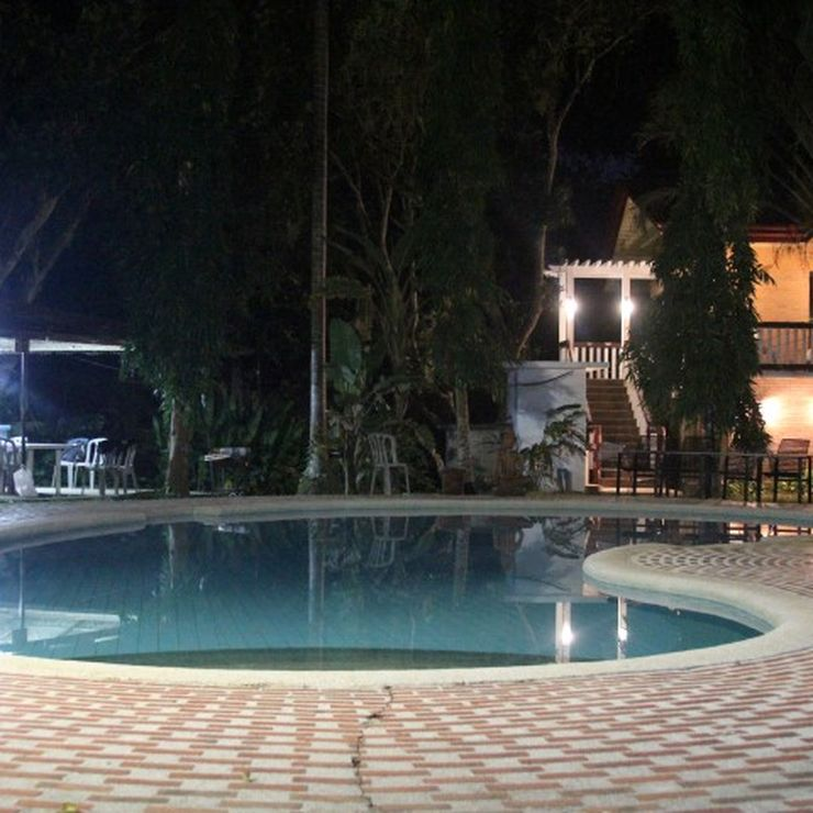 Marvill Resort
