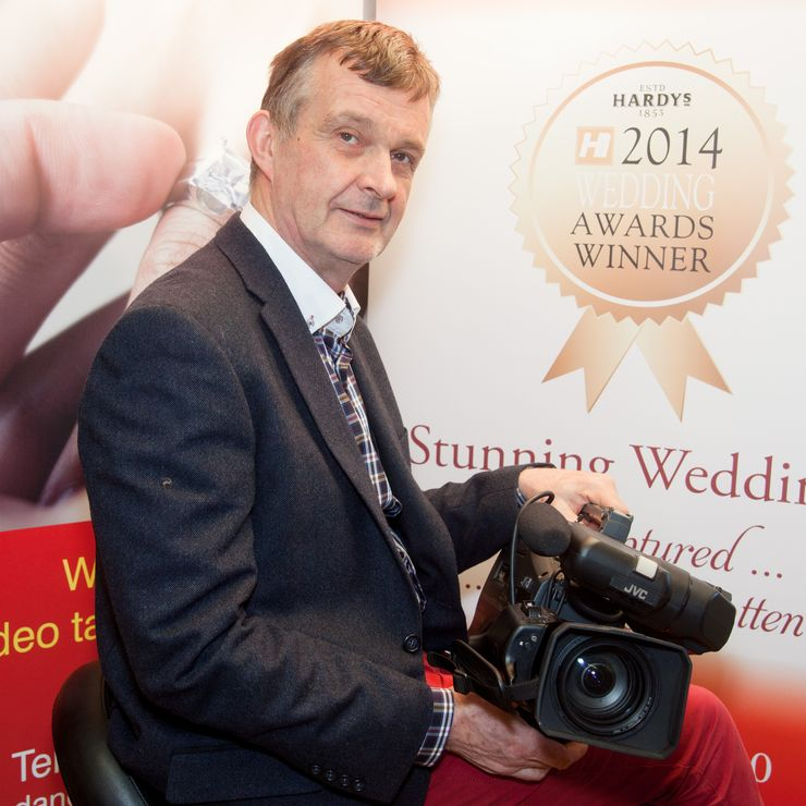 Wedding DVD Ireland