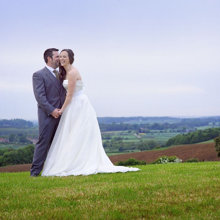 Weddings at Top Farm