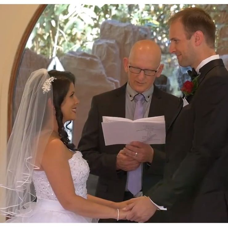 Your Christian Wedding