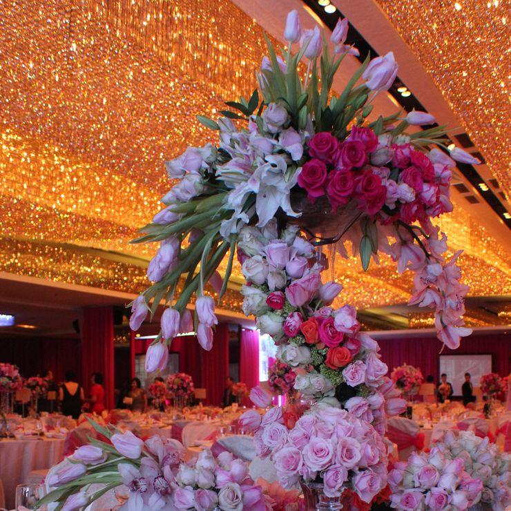 Taipan Grand Ballroom