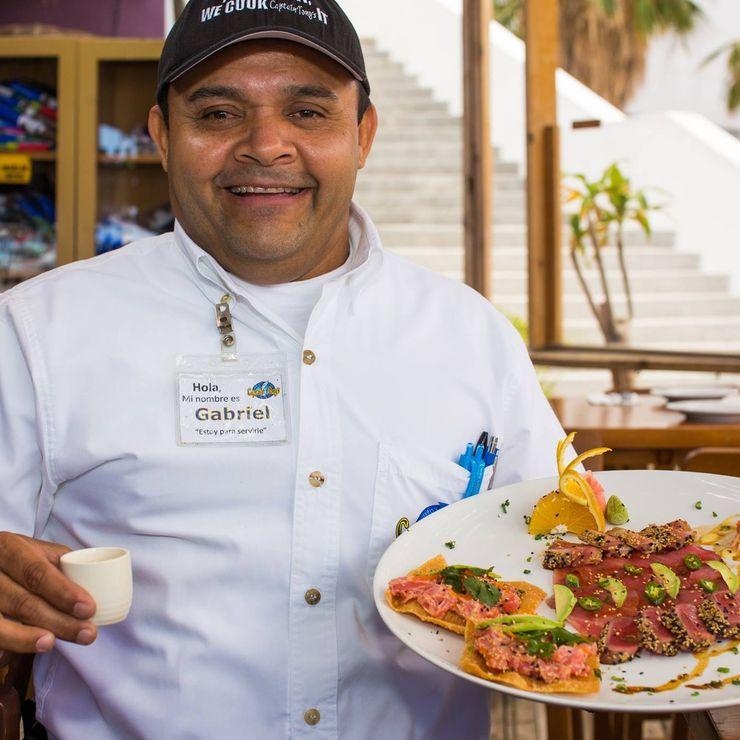 Captain Tony's Cabo San Lucas